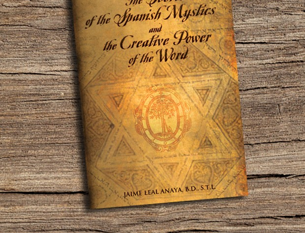 """The Secret of the Spanish Mystics,"" by Jaime Leal-Anaya – Interview with SC Magazine"